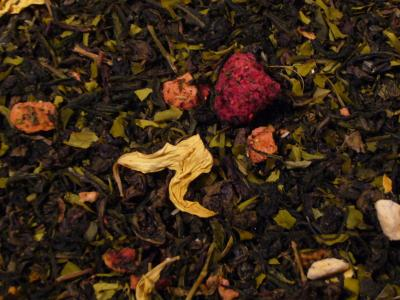 Herz von Afrika® Grüner Tee