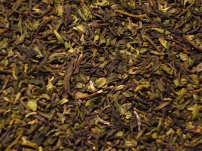 Earl Grey Darjeeling Schwarzer Tee