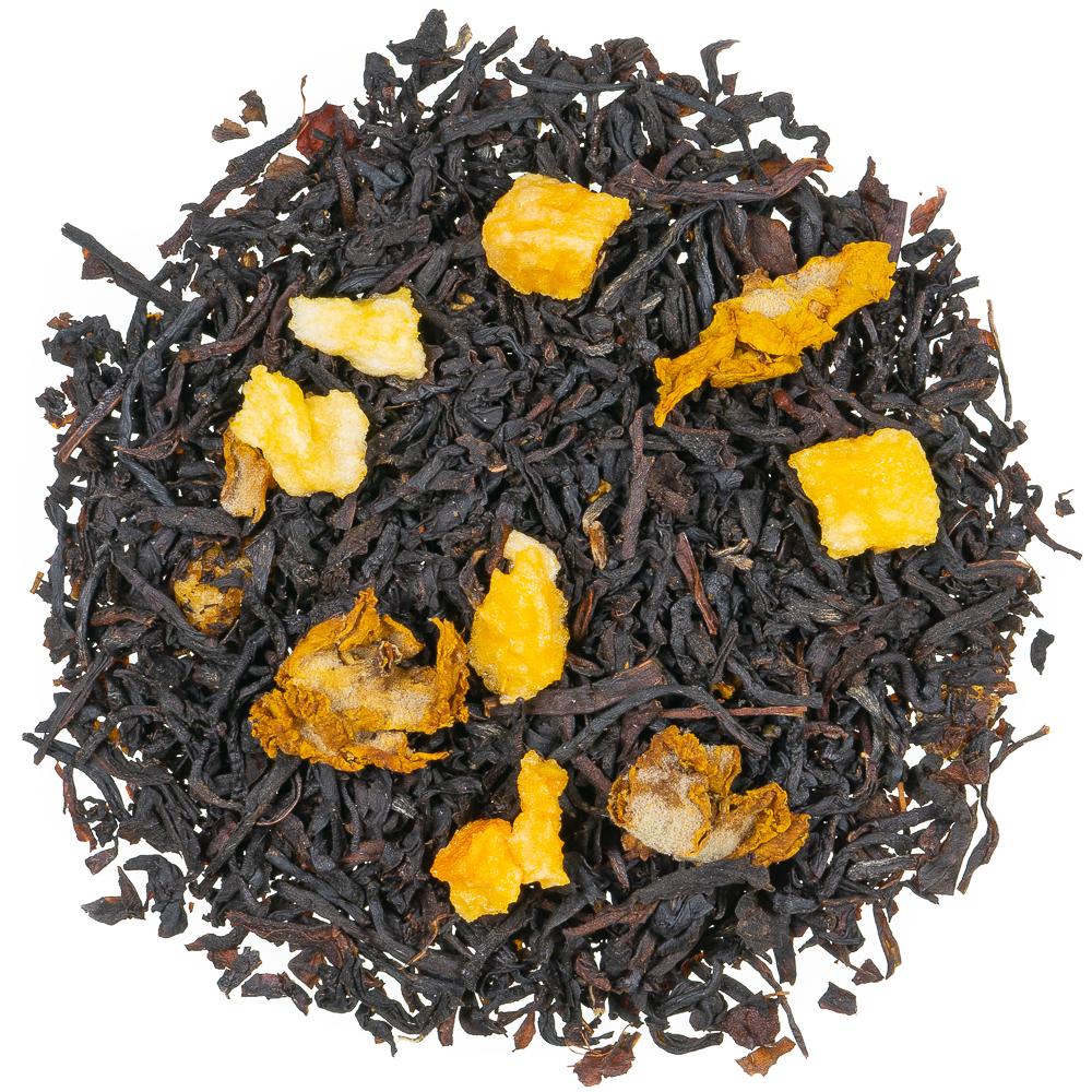 Perlende Aprikose® Schwarzer Tee