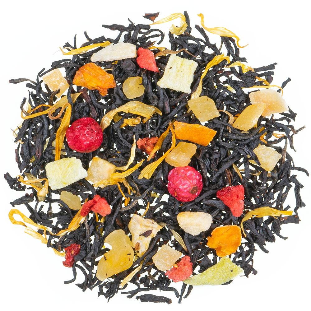 Bazaar Africa Schwarzer Tee