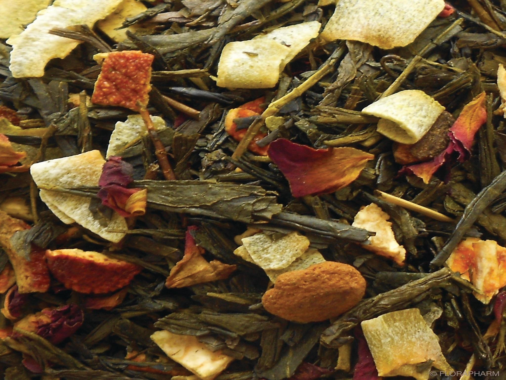Grüner Winter® Grüner Tee