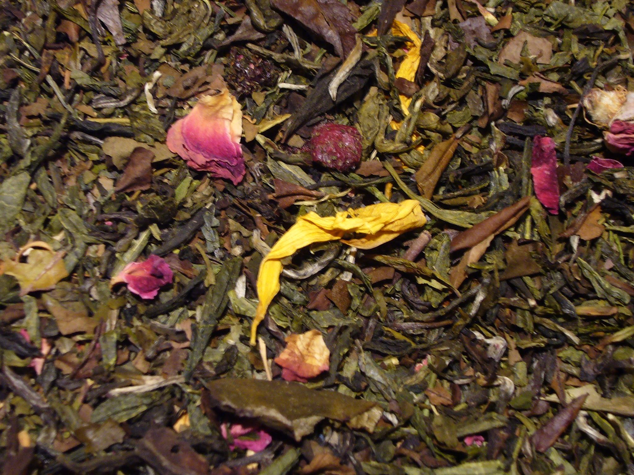 Weiße Perle von Fujian®: Weißer Tee