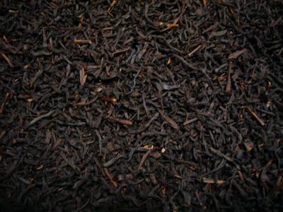 Eierpunsch Schwarzer Tee