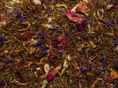 Zauber von Namibia natürlich Rooibos Tee