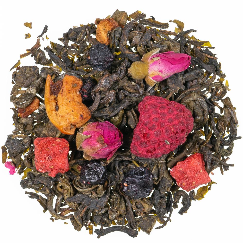 Drachenkönig® natürlich Grüner Tee