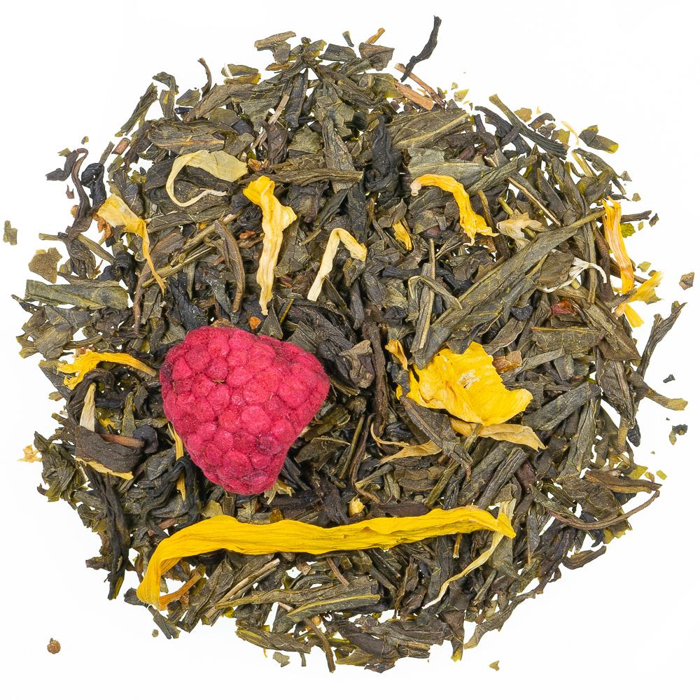 Glücksdrache® Grüner Tee