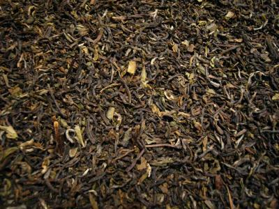 Darjeeling TGFOP 1 Magareth`s Hope  Second Flush Schwarzer Tee