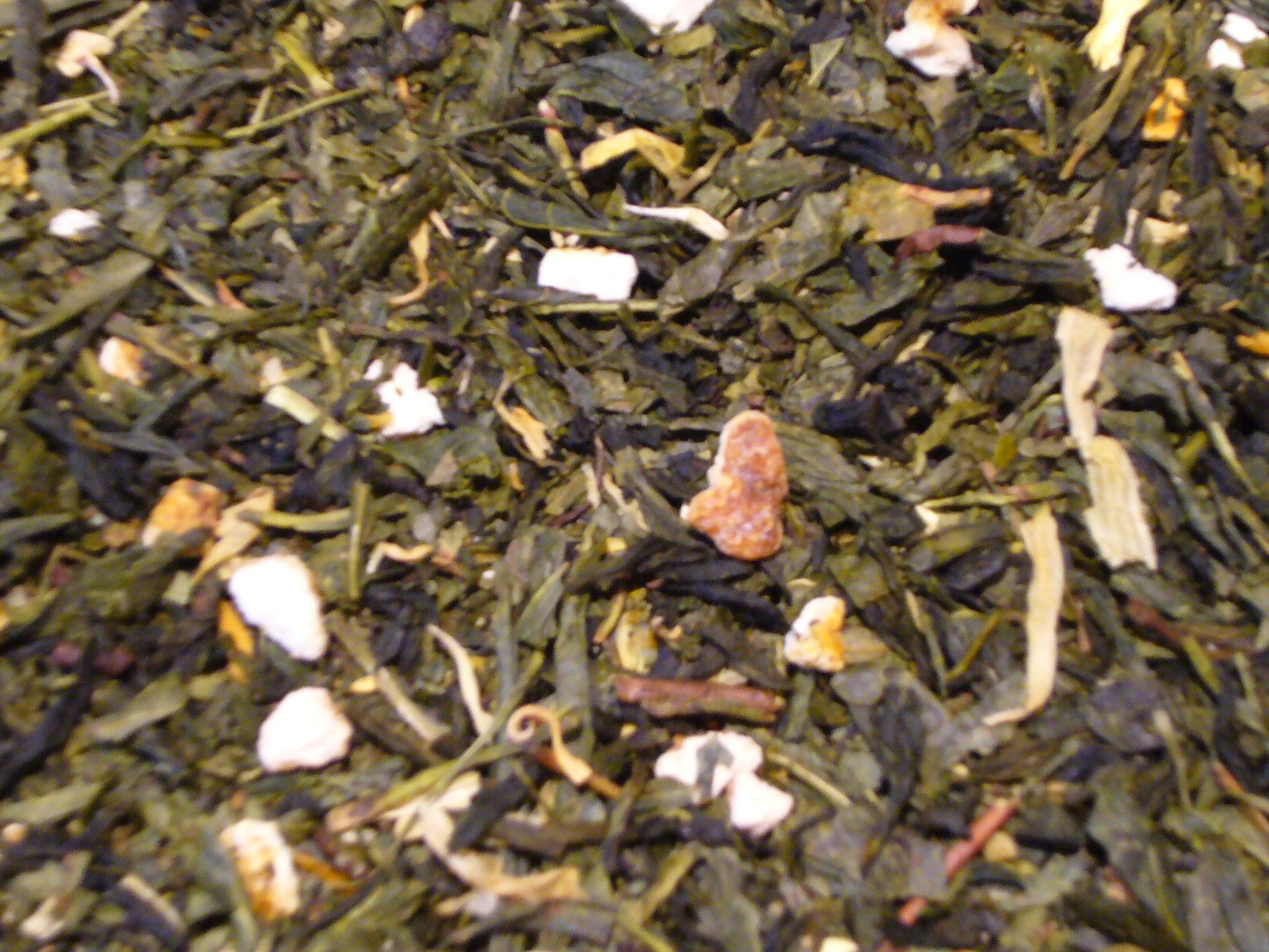 Morgensonate® natürlich, Grüner Tee