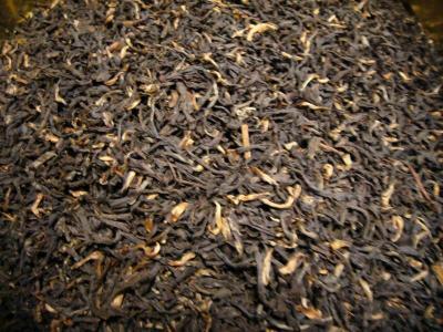 Assam Blatt TGFOP 1 SEAJULI  Schwarzer Tee