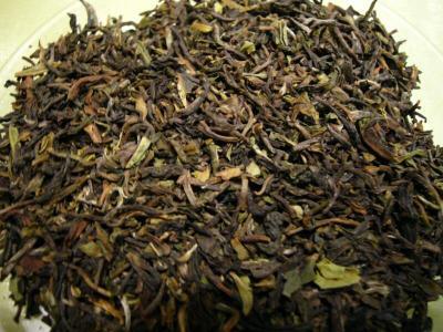 Darjeeling FTGFOP Finest First Flush Schwarzer Tee