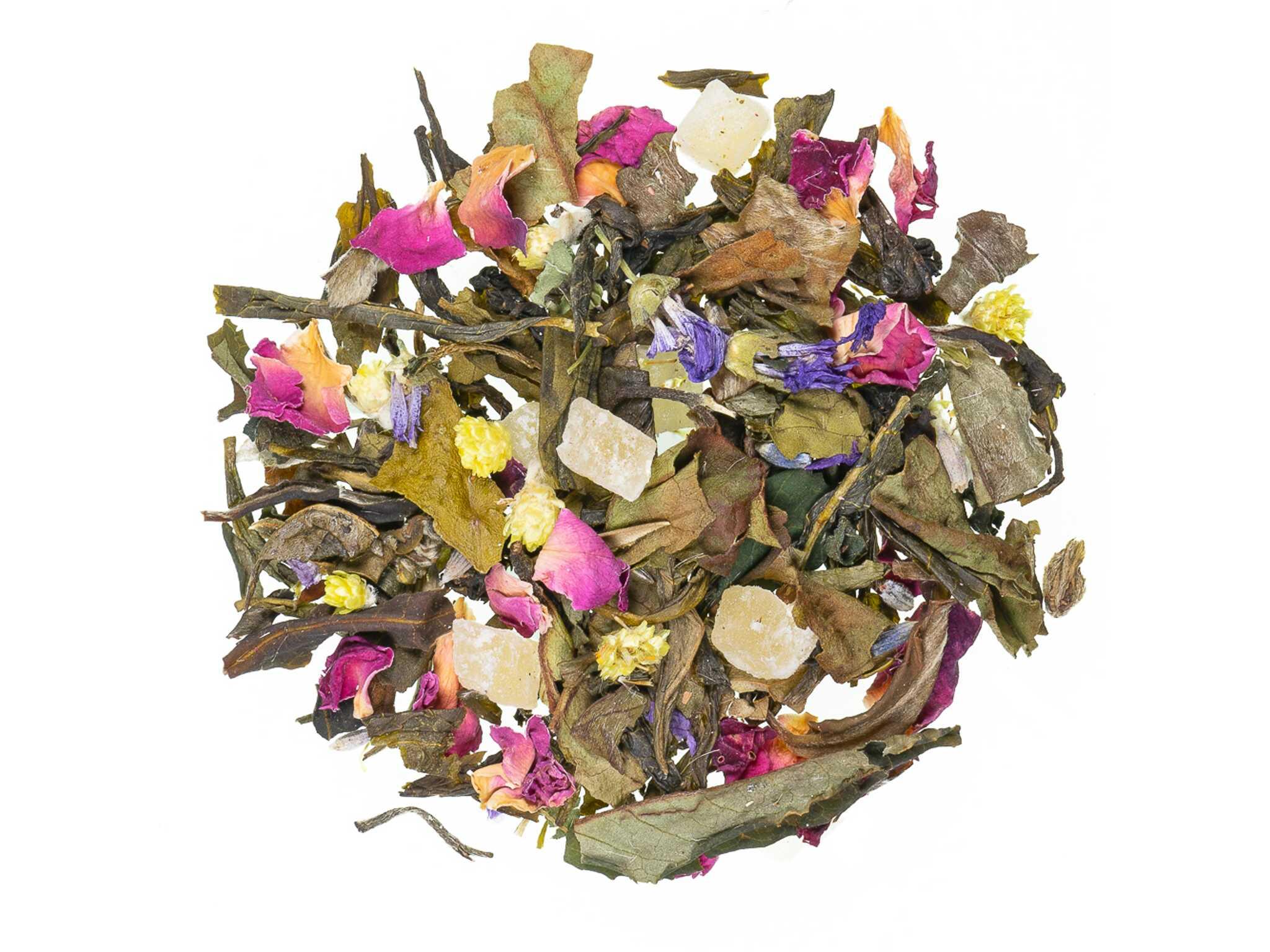 Cleopatra® Beauty natürlich, Weißer Tee