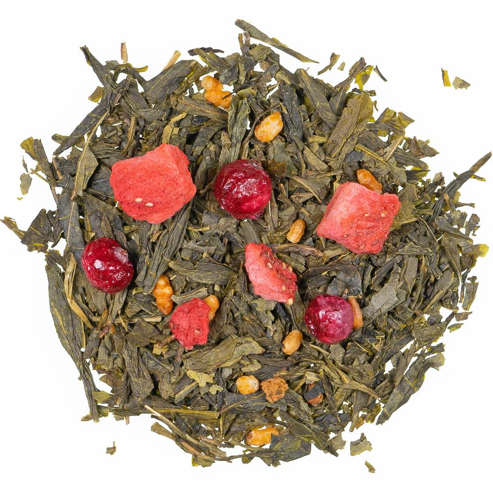 Japans grüne Kostbarkeit: Grüner Tee