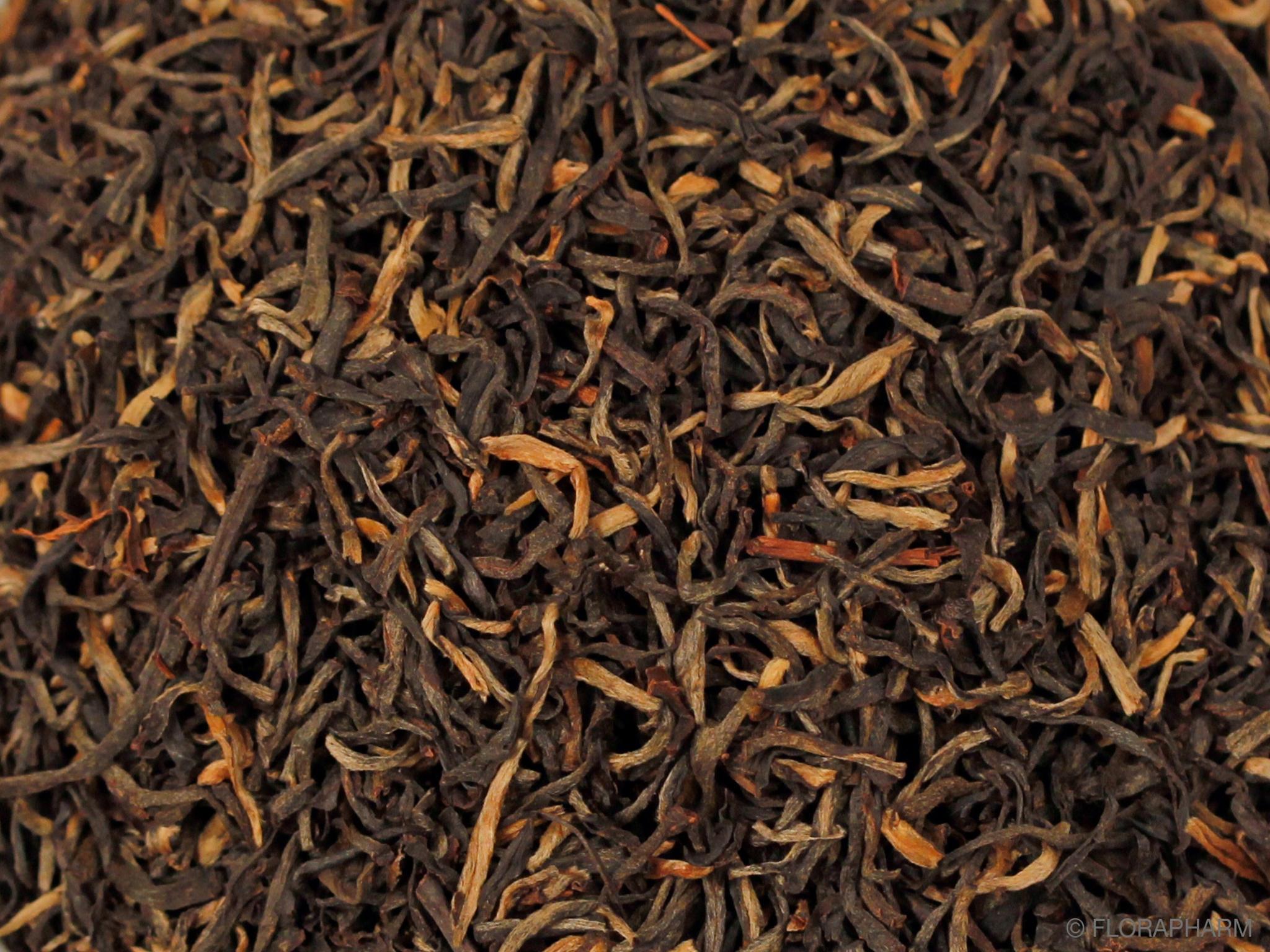 Attabarrie Assam TGFOP1, Schwarzer Tee
