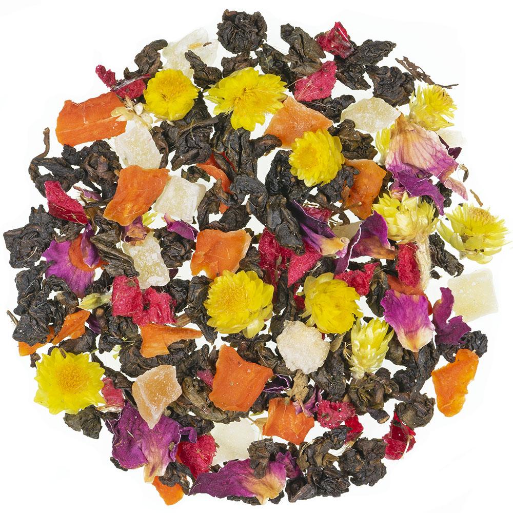 Blumentempel® Oolong Tee natürlich