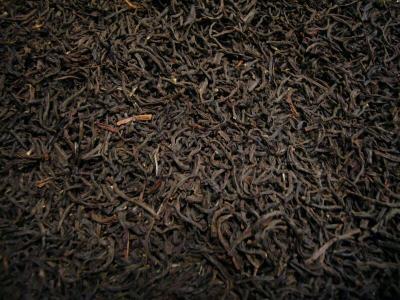 Nilgiri FOP Schwarzer Tee