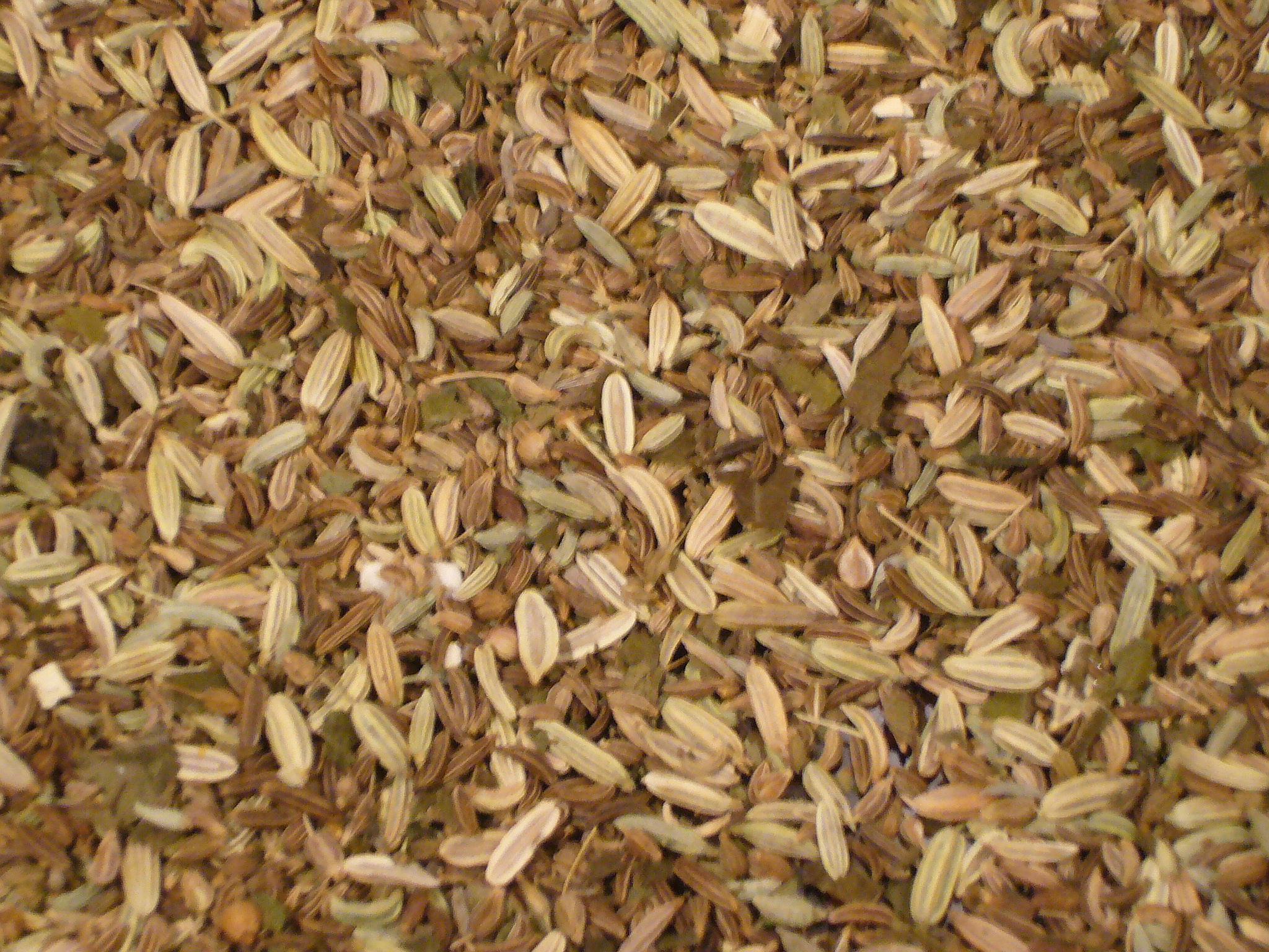 Basentee Anis-Kümmel-Fenchel Kräutermischung ohne Aroma
